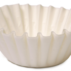 Less Mess BBQ: Coffee Filters